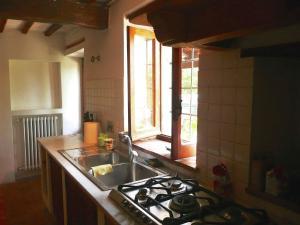 Casa Foro, Case vacanze  Montecastrilli - big - 35