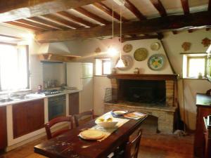 Casa Foro, Case vacanze  Montecastrilli - big - 34