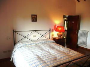 Casa Foro, Case vacanze  Montecastrilli - big - 30
