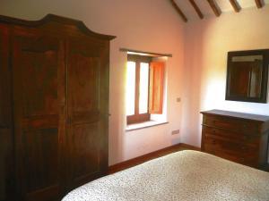 Casa Foro, Case vacanze  Montecastrilli - big - 28