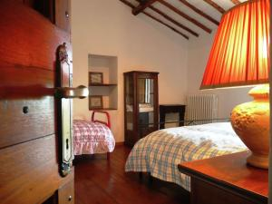 Casa Foro, Case vacanze  Montecastrilli - big - 27