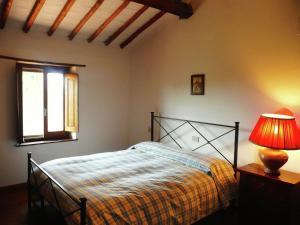 Casa Foro, Case vacanze  Montecastrilli - big - 26