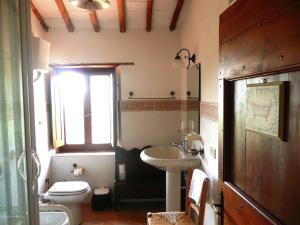 Casa Foro, Case vacanze  Montecastrilli - big - 24