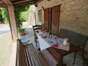 Casa Foro, Case vacanze  Montecastrilli - big - 36