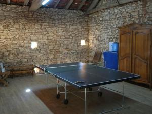 Maison De Vacances - Besse 6, Dovolenkové domy  Villefranche-du-Périgord - big - 18