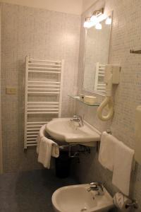 Hotel Euromar, Hotel  Marina di Massa - big - 3