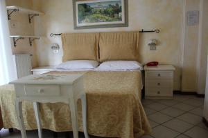 Hotel Euromar, Hotel  Marina di Massa - big - 4
