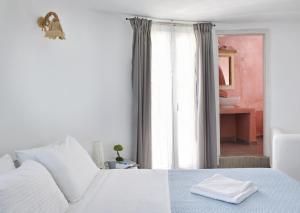 Abelomilos Exclusive Villa(Imerovigli)