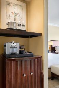 Pokój typu Deluxe z 2 łóżkami typu queen-size – przystosowany dla osób niepełnosprawnych