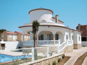 Villa Paula, Vily  L'Ampolla - big - 1