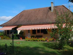 Balcon de Pannecière