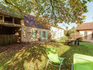 St Caprais, Nyaralók  Villefranche-du-Périgord - big - 17