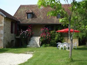 Maison De Vacances - Besse 8, Holiday homes  Villefranche-du-Périgord - big - 31