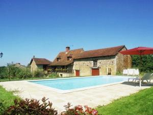 Maison De Vacances - Besse 8, Holiday homes  Villefranche-du-Périgord - big - 30