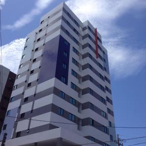 Excelentes Apartamentos Ponta Verde, Apartmány  Maceió - big - 1