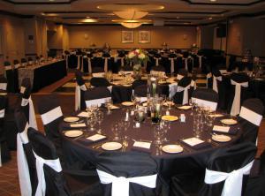 Hilton Garden Inn Clarksville, Отели  Кларксвилл - big - 33