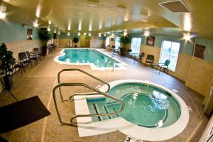 Hilton Garden Inn Clarksville, Отели  Кларксвилл - big - 25