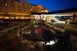 Hilton Garden Inn Clarksville, Отели  Кларксвилл - big - 1