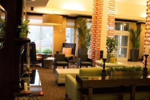 Hilton Garden Inn Clarksville, Отели  Кларксвилл - big - 22