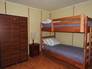 Cabañas Las Heras, Апартаменты  Пунта-Аренас - big - 3