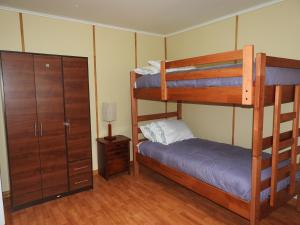 Cabañas Las Heras, Апартаменты  Пунта-Аренас - big - 12