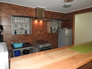 Cabañas Las Heras, Апартаменты  Пунта-Аренас - big - 14