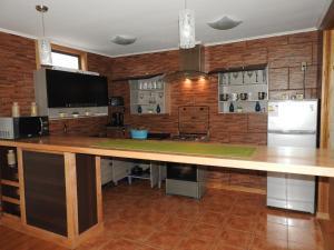 Cabañas Las Heras, Апартаменты  Пунта-Аренас - big - 6