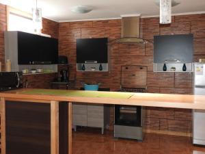 Cabañas Las Heras, Апартаменты  Пунта-Аренас - big - 4