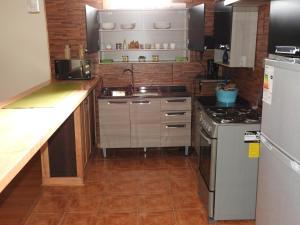 Cabañas Las Heras, Апартаменты  Пунта-Аренас - big - 25