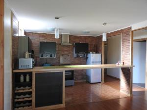 Cabañas Las Heras, Апартаменты  Пунта-Аренас - big - 20