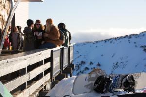 Snowbird Inn - Hotham