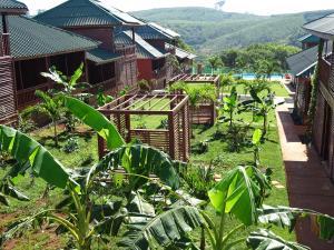 Ratanakiri Paradise Hotel & SPA, Hotels  Banlung - big - 69