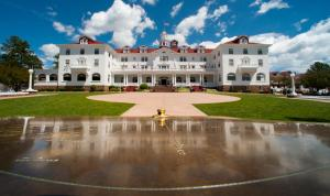 The Stanley Hotel, Hotely  Estes Park - big - 4