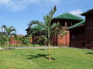 Ratanakiri Paradise Hotel & SPA, Hotels  Banlung - big - 66