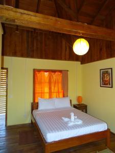 Ratanakiri Paradise Hotel & SPA, Hotels  Banlung - big - 14