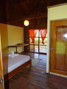 Ratanakiri Paradise Hotel & SPA, Hotels  Banlung - big - 16