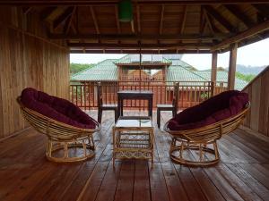 Ratanakiri Paradise Hotel & SPA, Hotels  Banlung - big - 18
