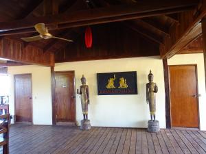 Ratanakiri Paradise Hotel & SPA, Hotels  Banlung - big - 68