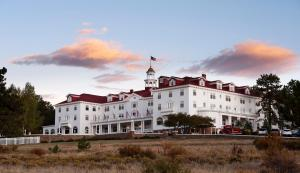The Stanley Hotel, Hotely  Estes Park - big - 23