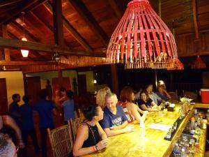 Ratanakiri Paradise Hotel & SPA, Hotels  Banlung - big - 60