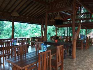 Pondok Pinang Homestay, Privatzimmer  Licin - big - 19