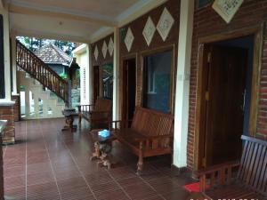 Pondok Pinang Homestay, Privatzimmer  Licin - big - 18