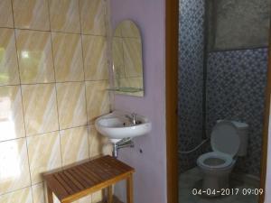Pondok Pinang Homestay, Privatzimmer  Licin - big - 20