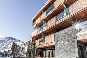Lederer's living - Hotel - Kaprun