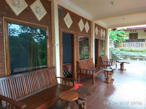 Pondok Pinang Homestay, Privatzimmer  Licin - big - 17