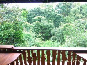 Pondok Pinang Homestay, Privatzimmer  Licin - big - 16