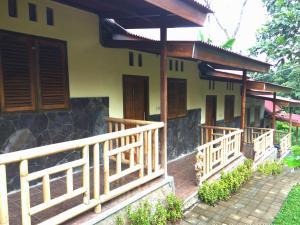 Pondok Pinang Homestay, Privatzimmer  Licin - big - 15
