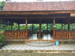 Pondok Pinang Homestay, Privatzimmer  Licin - big - 1
