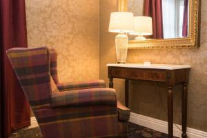 Kingsmills Hotel, Inverness, Szállodák  Inverness - big - 21