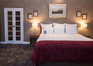 Kingsmills Hotel, Inverness, Szállodák  Inverness - big - 22